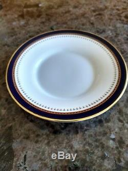 2 Pieces Presidential Air Force One White House Ronald Reagan Cup and Saucer