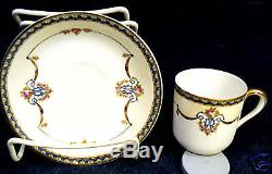 30-pieces Of Noritake Laureate Pattern #61235 Fine China