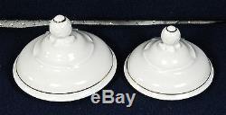 81-pcs (or Less) Royal Kent, Poland Rkt17 Raised Scroll Pat Porcelain/china