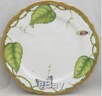 Anna Weatherley Ivy Garland Salad Plate