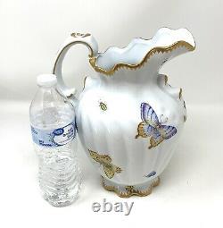 Anna Weatherley PA-25 Pitcher/Vase MINT