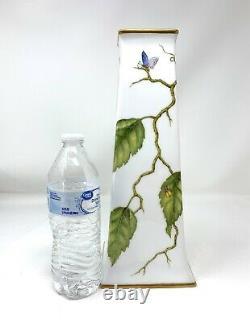 Anna Weatherley Vase MINT