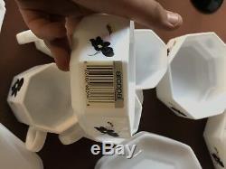 Arcopal france dinnerware set 40 piece
