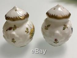 Authentic Anna Weatherly Spring In Budapest Salt and Pepper Shaker Set