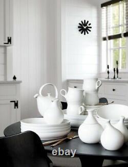 Authentic Design Within Reach Eva Zeisel Granit 25-Piece Dinnerware Set DWR