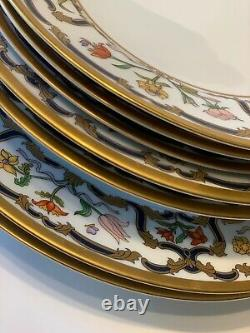 Authentic Vintage Christian Dior Renaissance Dishes