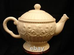 Baroque by American Atelier TEAPOT 4 1/4