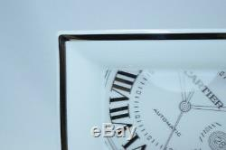 Cartier Porcelain Change Tray Ballon Bleu Watch VIDE POCHE Ashtray Dinnerware