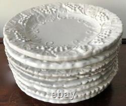 Deruta Italian Faience Grappa Dinnerware-37 Pieces-8 Place Settings