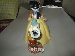 Disney snow white teapot Rare NEW never used Final lower price
