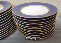FITZ & FLOYD RENAISSANCE Serving for TWELVE 1978 Dinnerware Set 62 PIECES