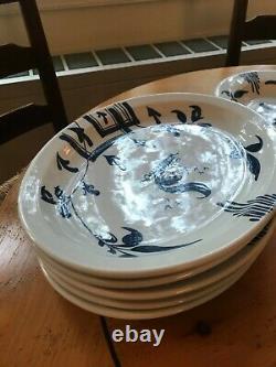 Homer Laughlin Christiana Campbell's Tavern dinnerware
