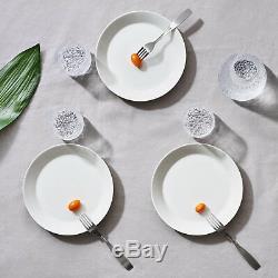 Iittala Teema White 16pc Dinner Set