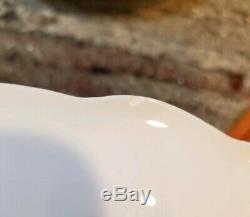 Johann Havilland MOSS ROSE Dinnerware Complete Setting for 6- 44 Pieces Bavaria