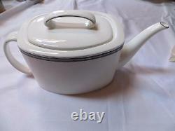 Kate Spade Union Street Teapot by Lenox New