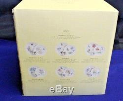 LENOX-18-piece-Butterfly-Meadow-dinnerware-Set-NIB-Setting-for-6-people