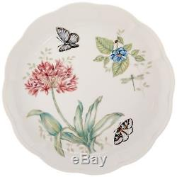 Lenox Butterfly Meadow 18-Piece Dinnerware Set, Service for 6