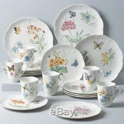 Lenox Butterfly Meadow 18-Piece set