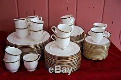 Lenox Debut Collection Kristy 88 Pc. Dinnerware Set