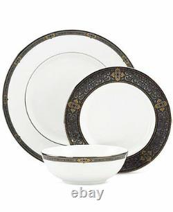 Lenox Vintage Jewel 24Pc China Set, Service for 8