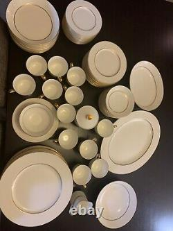 Mikasa Hunter Bone China Dinnerware Set
