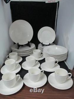 Mikasa Italian Countryside 40 Piece Dinnerware Set
