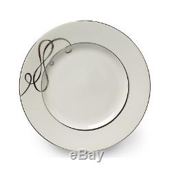 Mikasa Love Story 40-Piece Dinnerware Set Service for 8 40-Piece Set NO TAX
