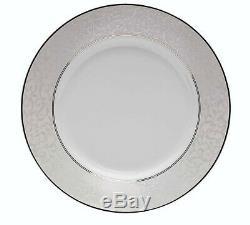 Mikasa Parchment 39-Piece Dinnerware Set Service for 8