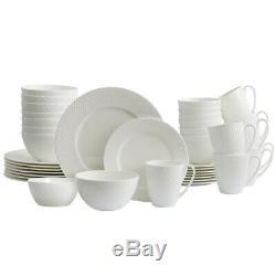 Mikasa Stanton 40 Piece Dinnerware Set