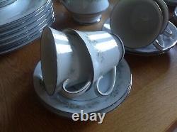 Noritake Melissa fine porcelain dinnerware