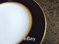 Presidential Air Force One White House China Ronald Reagan 10 Dinner Plate