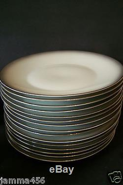 ROSENTHAL EVENSONG CHINA DINNERWARE GERMANY 89 pieces