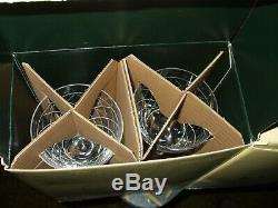 Ralph Lauren Dinnerware Set Silk Ribbon Pearl 41 Pcs New Boxed 7 Settings 5 Wine