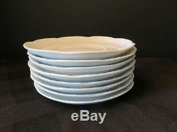 Rosenthal Classic Rose 40 Piece White Dinnerware Set for 8 from Germany