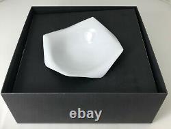 Rosenthal Origami Studio Line A la Carte 3 pc Dinnerware Set Platt & Young + Box