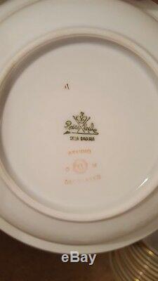 Rosenthal Selb Bavaria (71 piece Dinnerware Set)