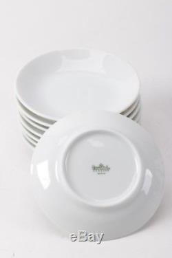 Rosenthal Tempelhof Porcelain Dinnerware
