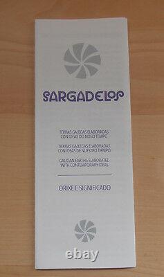 Sargadelos Portomarinico Soup Tureen NEW