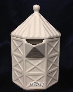 Swid Powell Japan Tigerman Mccurry Teaside Creamer 12 Oz Post Modern All White
