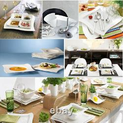 Tableware Dinnerware Set Home Kitchen Mug Plate Gift Villeroy & Boch NewWave