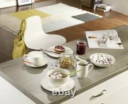 Villeroy & Boch For Me 16pc Dinnerware Set