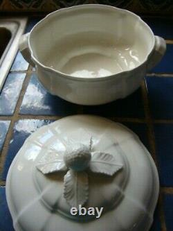 Villeroy & Boch Manoir Covered Vegetable Dish China Dinnerware
