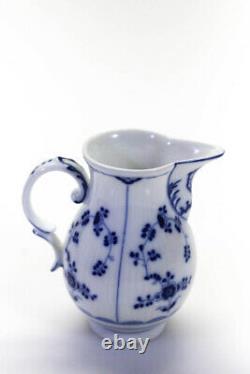 Villeroy & Boch Porcelain Amalienburg Echt Kobalt 16 Piece Dinnerware Set White