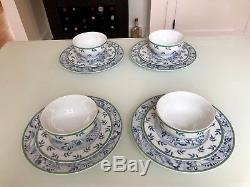 Villeroy & Boch Switch 3 Cordoba dinnerware 12 piece set plates and bowls