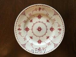 Vintage Furnivals Dinnerware made in England, 34 pc set