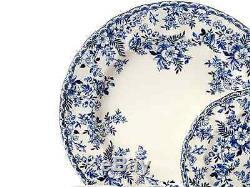 Wedgwood Johnson Brothers Devon Cottage 20-piece Dinnerware Set Service/4 NEW